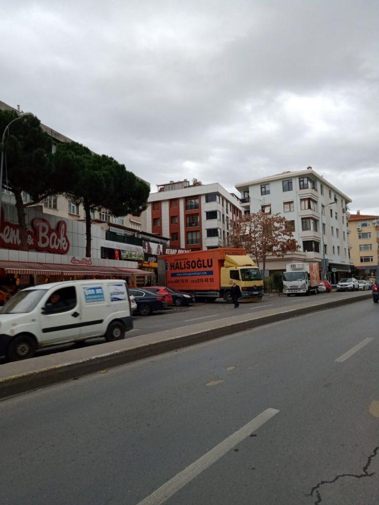 İstanbul Firma Taşıma